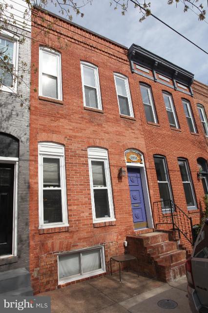 1035 Riverside, Baltimore, 21230, MD - Photo 1 of 22