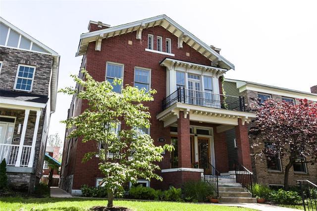 5782 Mcpherson, St Louis, 63112, MO - Photo 1 of 30