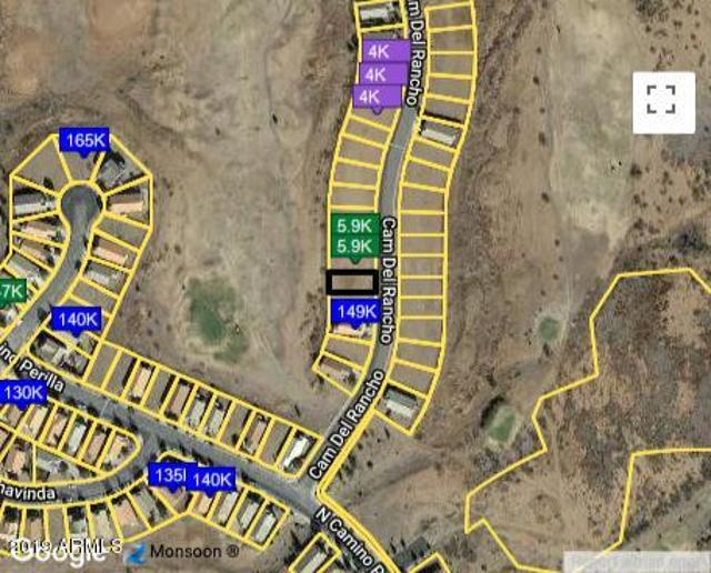 LOT 5 E Camino Del Rancho, Douglas, 85607, AZ - Photo 1 of 1