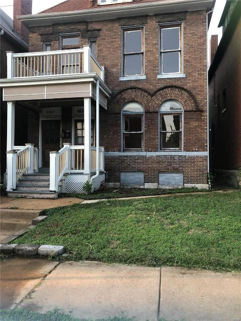 4067 Castleman, St Louis, 63110, MO - Photo 1 of 26