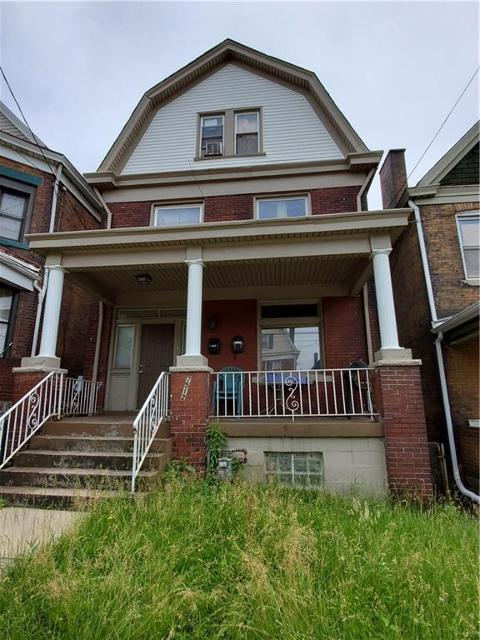 7512 Ormond, Pittsburgh, 15218, PA - Photo 1 of 1