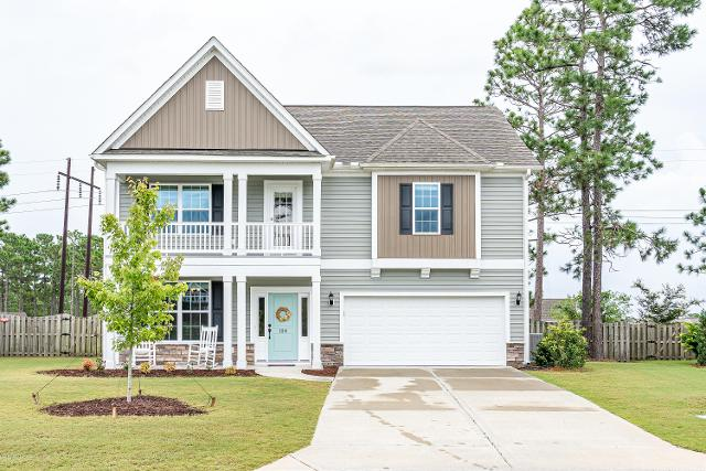 128 Porch Swing, Holly Ridge, 28445, NC - Photo 1 of 41