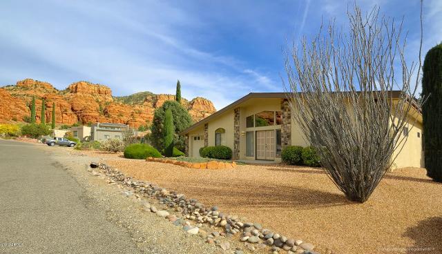 40 Box Canyon Rd, Sedona, 86351, AZ - Photo 1 of 27