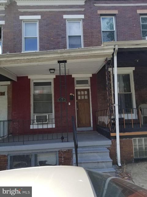 2735 Lafayette, Baltimore, 21216, MD - Photo 1 of 4