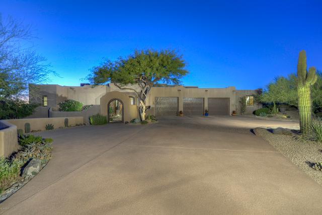 39602 N 104th St, Scottsdale, 85262, AZ - Photo 1 of 32