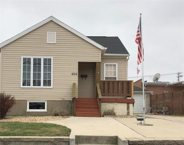 404 W Illinois, Steeleville, 62288, IL - Photo 1 of 2