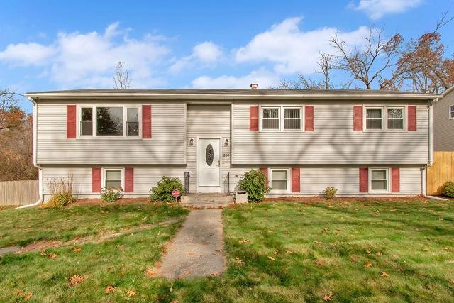 250 Parkerview St, Springfield, 01129, MA - Photo 1 of 25