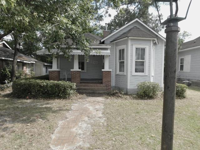 1107 Elizabeth St, Waycross, 31503, GA - Photo 1 of 38