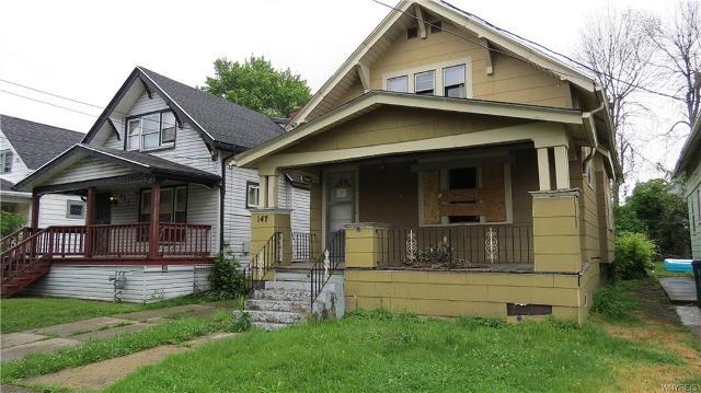 147 Sprenger, Buffalo, 14211, Ny - Photo 1 of 2
