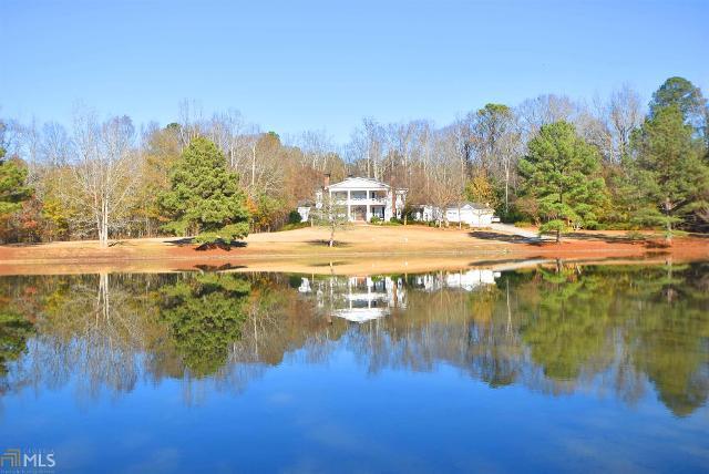 449 Bernhard Rd, Fayetteville, 30215, GA - Photo 1 of 35