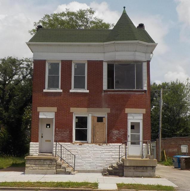 1150 Walton Ave, St Louis, 63113, MO - Photo 1 of 11
