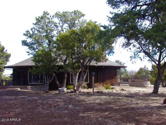 28 County Road 3139 --, Vernon, 85940, AZ - Photo 1 of 18