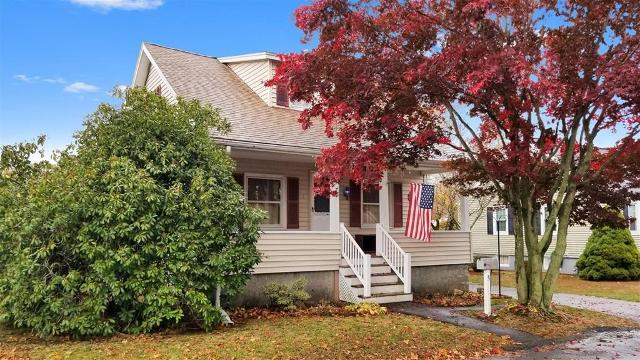 5 Johnson St, Dartmouth, 02747, MA - Photo 1 of 22