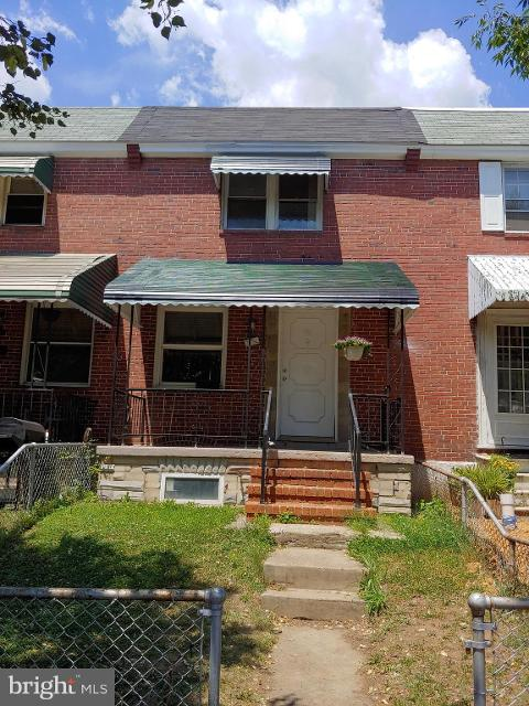 3724 10th, Baltimore, 21225, MD - Photo 1 of 14