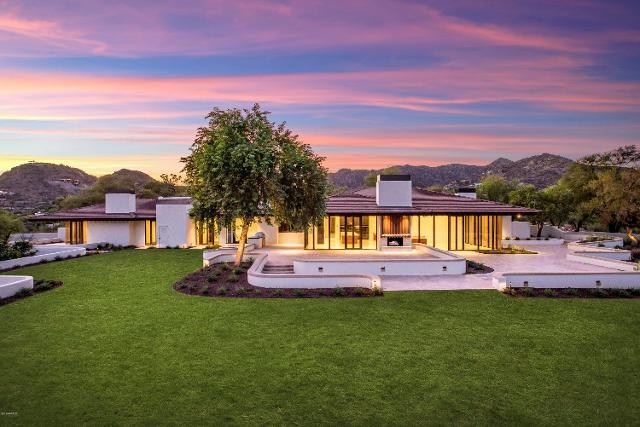 4645 Quartz Mountain, Paradise Valley, 85253, AZ - Photo 1 of 40