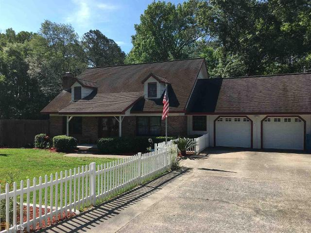915 Jungle Rd, Vidalia, 30474, GA - Photo 1 of 20