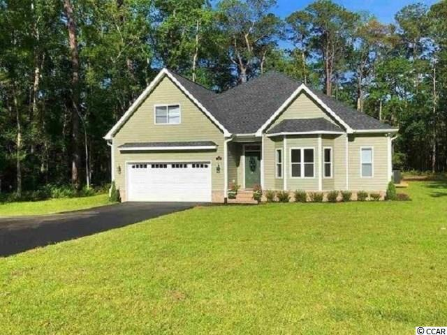 306 Hill Dr, Pawleys Island, 29585, SC - Photo 1 of 15