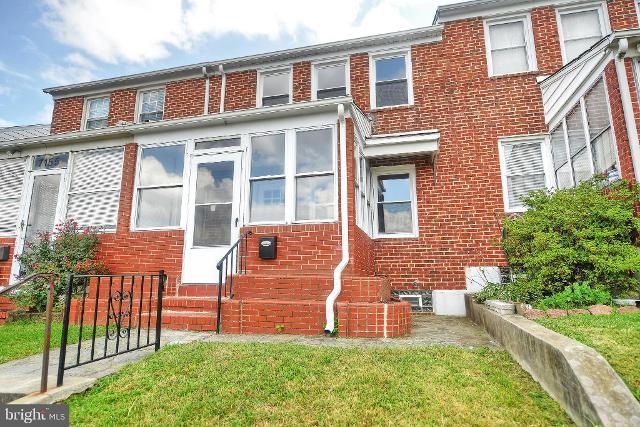 7153 Gough, Baltimore, 21224, MD - Photo 1 of 34