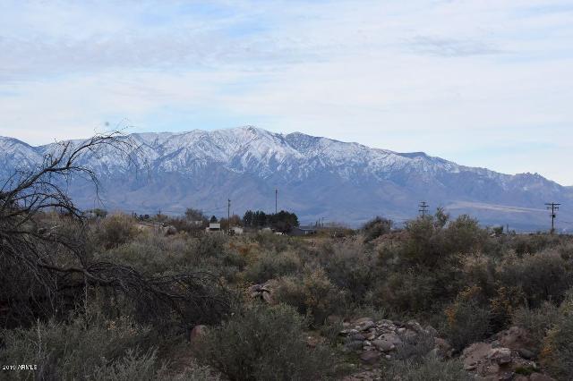 1107 Maldonado Cir, Safford, 85546, AZ - Photo 1 of 13