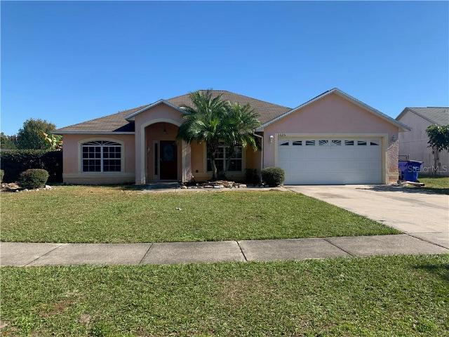 3625 Yellow Bird Ct, Saint Cloud, 34772, FL - Photo 1 of 23
