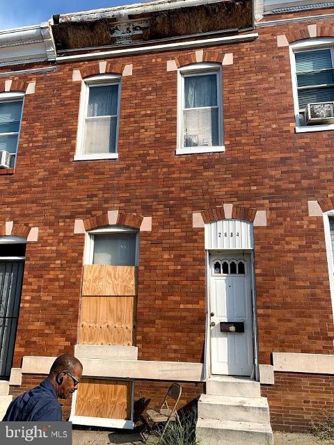 2684 Saint Benedict, Baltimore, 21223, MD - Photo 1 of 2