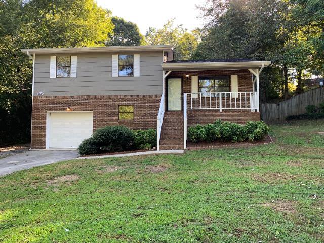 1517 Mill Wee Hollow, Chickamauga, 30707, GA - Photo 1 of 22
