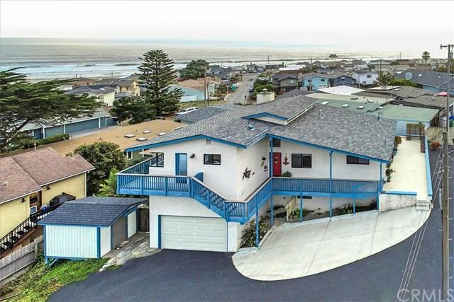 2194 Circle Dr, Cayucos, 93430, CA - Photo 1 of 23