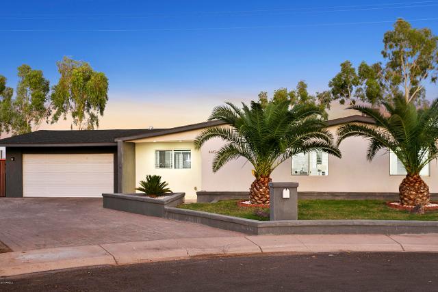 4419 N 87th Pl, Scottsdale, 85251, AZ - Photo 1 of 56