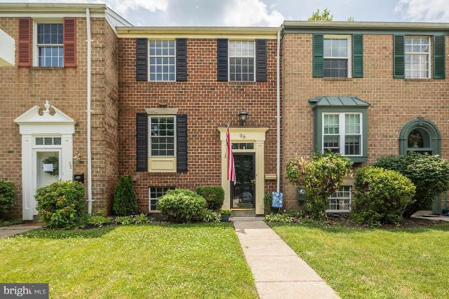 96 Blondell, Lutherville Timonium, 21093, MD - Photo 1 of 40