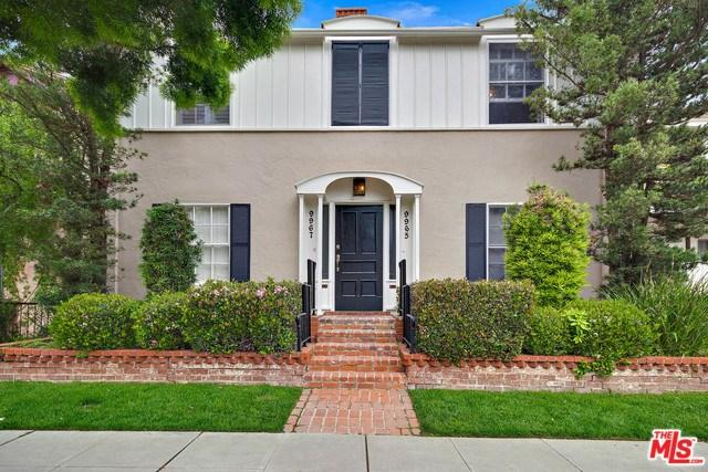 9967 Durant Dr, Beverly Hills, 90212, CA - Photo 1 of 19