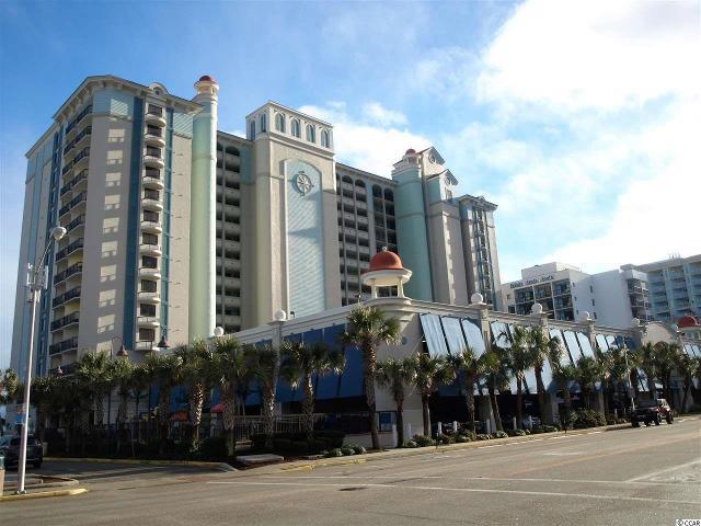2311 Ocean Unit1267, Myrtle Beach, 29577, SC - Photo 1 of 24