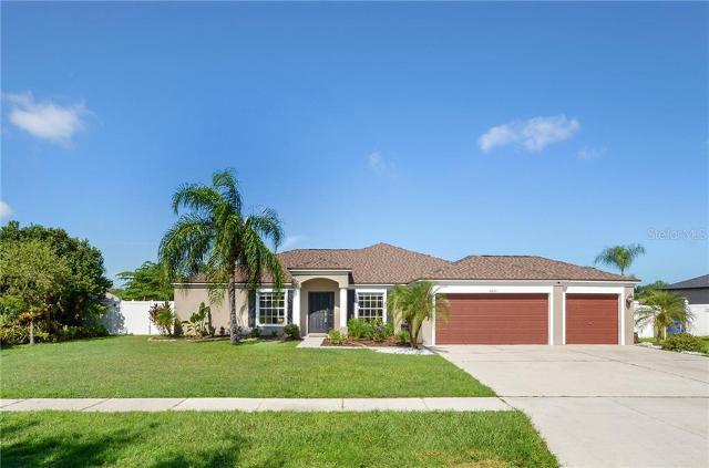 6625 Clair Shore, Apollo Beach, 33572, FL - Photo 1 of 43