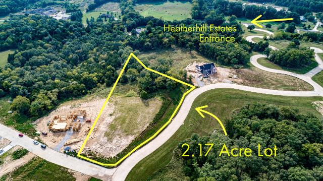 LOT 127 W Tenafly Dr, Columbia, 65203, MO - Photo 1 of 16