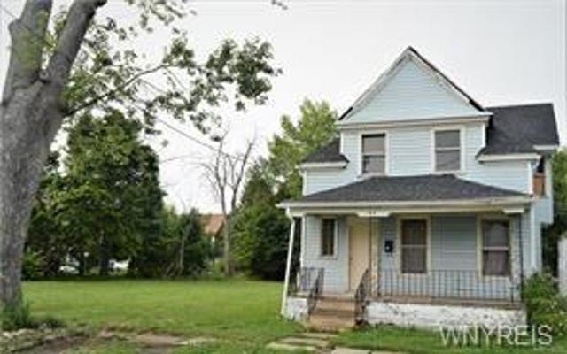 144 Northampton St, Buffalo, 14209, NY - Photo 1 of 18