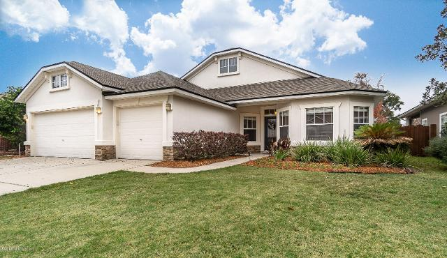 2832 Pebblewood Ln, Orange Park, 32065, FL - Photo 1 of 47