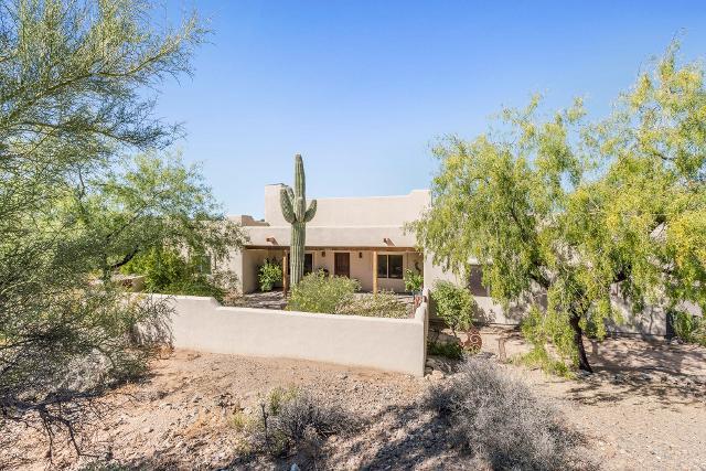 38860 N School House Rd, Cave Creek, 85331, AZ - Photo 1 of 30