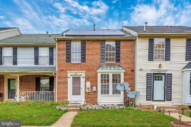 503 Goldspire, Frederick, 21703, MD - Photo 1 of 49