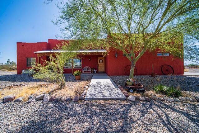 40342 N 253rd Ave, Morristown, 85342, AZ - Photo 1 of 35