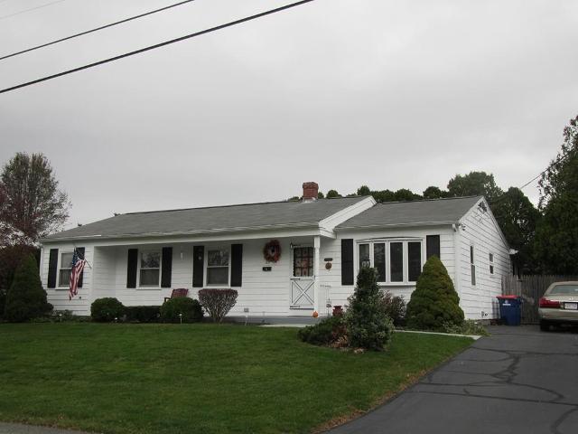 23 Little Oak Rd, New Bedford, 02745, MA - Photo 1 of 21