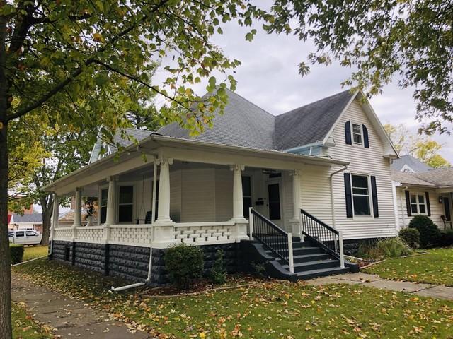 11 N Oak St, Villa Grove, 61956, IL - Photo 1 of 39