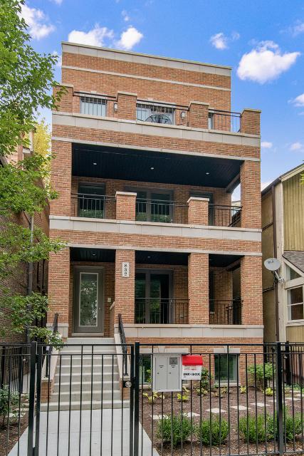 832 Altgeld Unit2, Chicago, 60614, IL - Photo 1 of 26