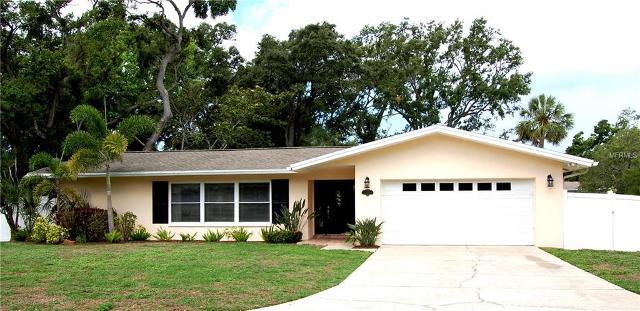 719 Oakridge Ln, Belleair Bluffs, 33770, FL - Photo 1 of 26