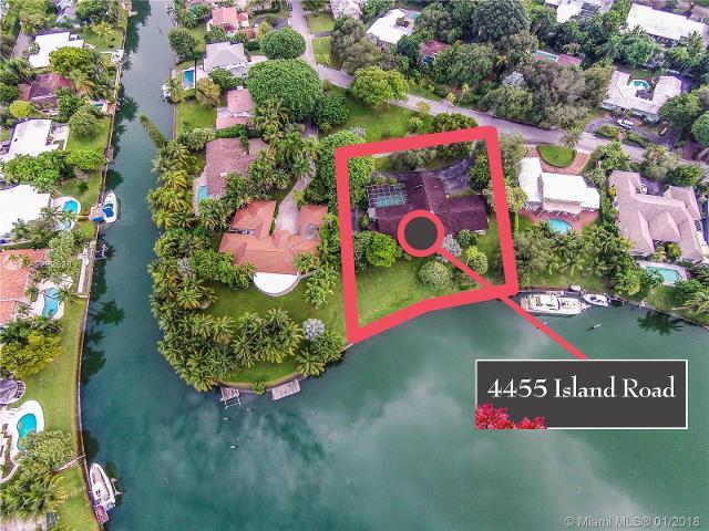 4455 Island Rd, Miami, 33137, FL - Photo 1 of 26