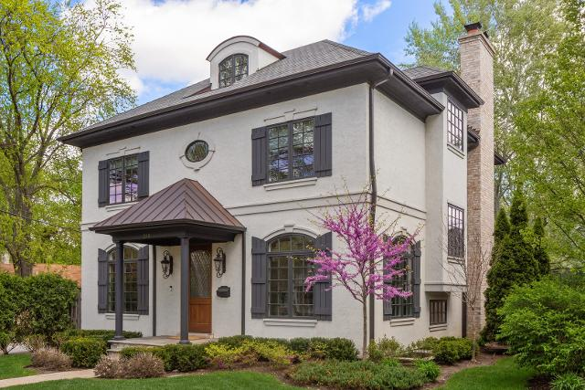 209 Adams, Hinsdale, 60521, IL - Photo 1 of 34