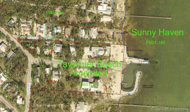 Lot 8 Beach, Other City - Keysislandscaribbean, 33070, FL - Photo 1 of 2