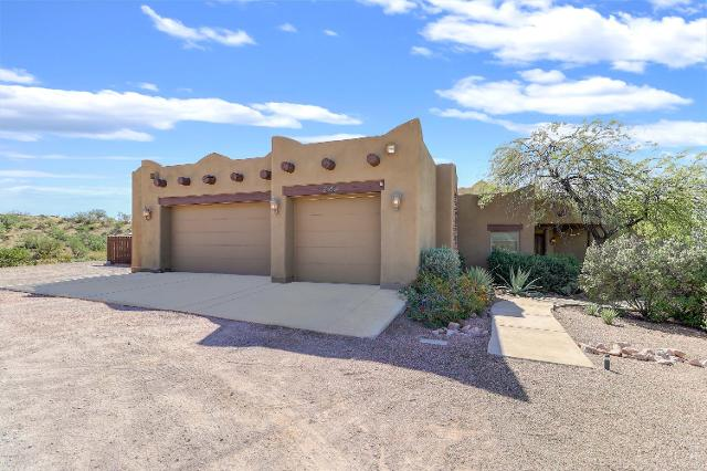 13431 N Blue Coyote Trl, Fort Mcdowell, 85264, AZ - Photo 1 of 59
