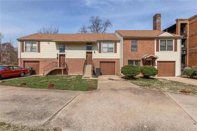 5353 Cabanne, St Louis, 63112, MO - Photo 1 of 17
