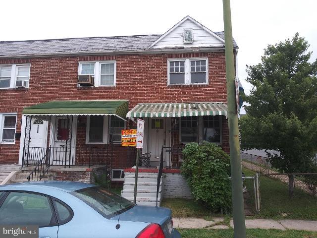 2634 Preston, Baltimore, 21213, MD - Photo 1 of 5