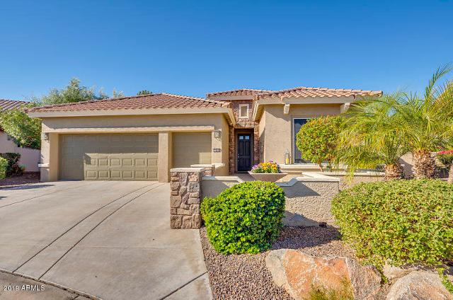 2660 N 157th Dr, Goodyear, 85395, AZ - Photo 1 of 44