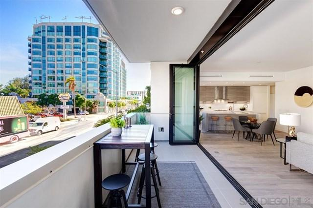 2604 5th Ave Unit 301, San Diego, 92103, CA - Photo 1 of 25